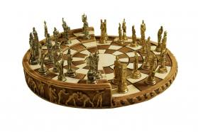 CHESS SET ZATRIKION